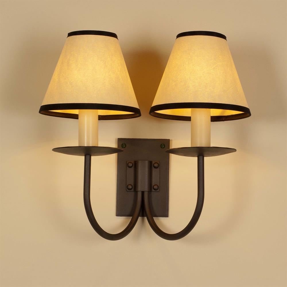 double-wall-light-matt-black