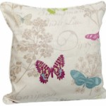 flower-cushion