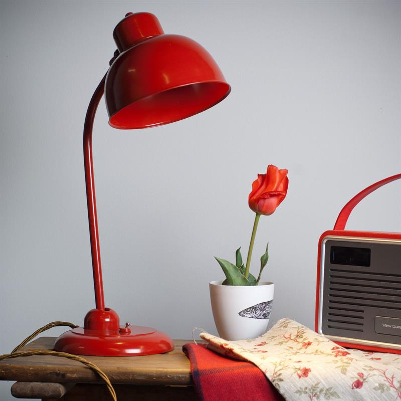 red-desk-lamp