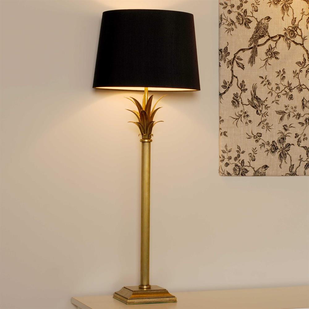 table-lamp-antiqued-gold-leaf-detail