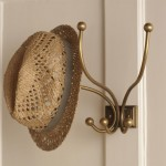 antique-brass-coat-hanger