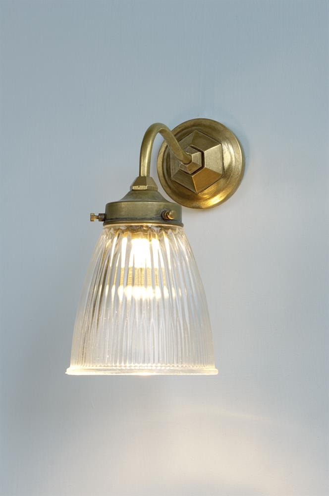 Pimlico Wall Lamp In Glass : Get the Downton Look at Jim Lawrence - Jim Lawrence Blog
