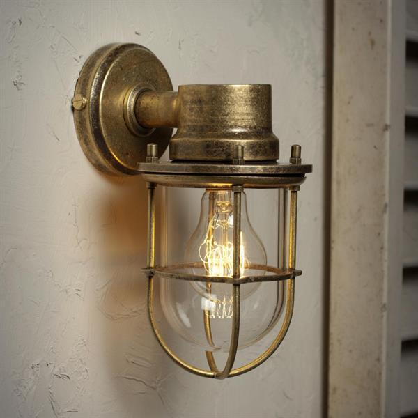 Ship-outdoor-wall-light-brass