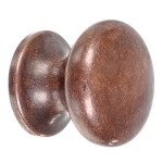 Copper Door Knob