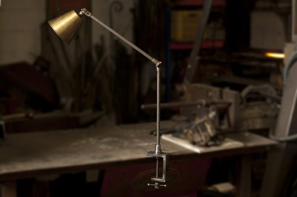 The-Chartwell-lamp